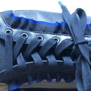 Tory Burch Shoes - Tory Burch Sport Ruffled Sneakers